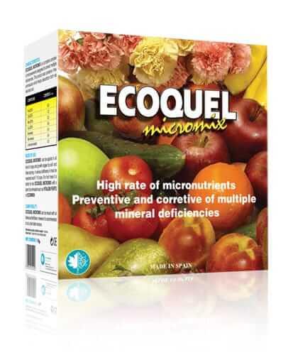 Ecoquel Micromix