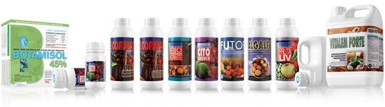 Bio-Stimulants - Kenya Biologics Ltd
